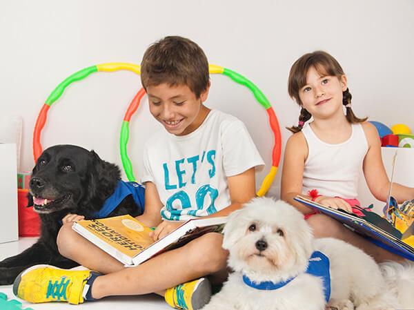 taller de lectura entrelazadogs