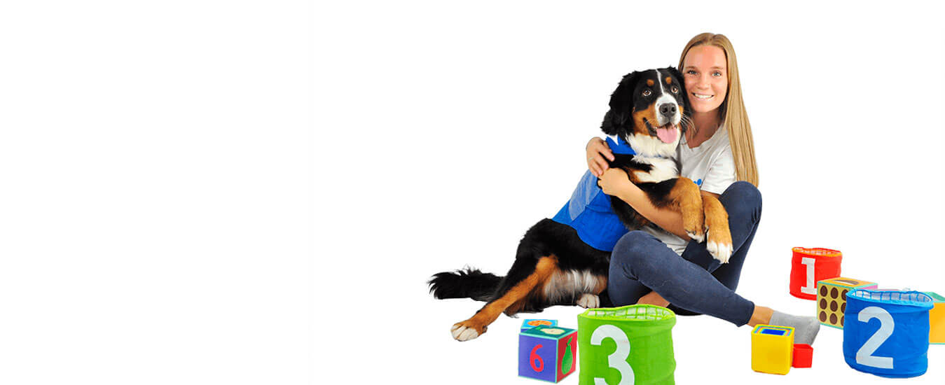 Psicoterapias con perros en Entrelazadogs